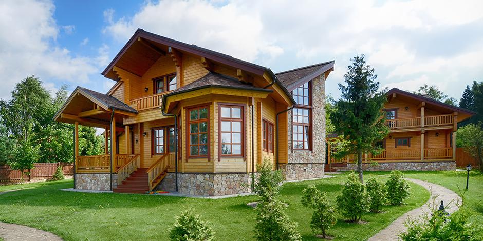 Теперь на ДомКлик можно получить скидку 0,3% по ипотеке на покупку жилого дома