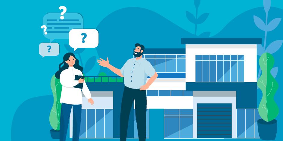 Какие вопросы задать продавцу недвижимости перед покупкой