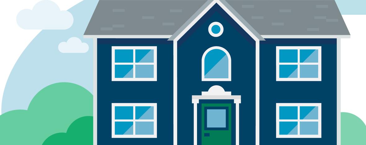 Таунхаусы: плюсы и минусы, покупка в ипотеку