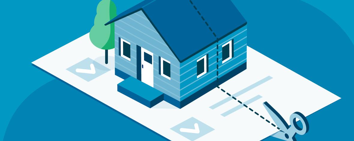 Ипотека при разводе: как делится недвижимость