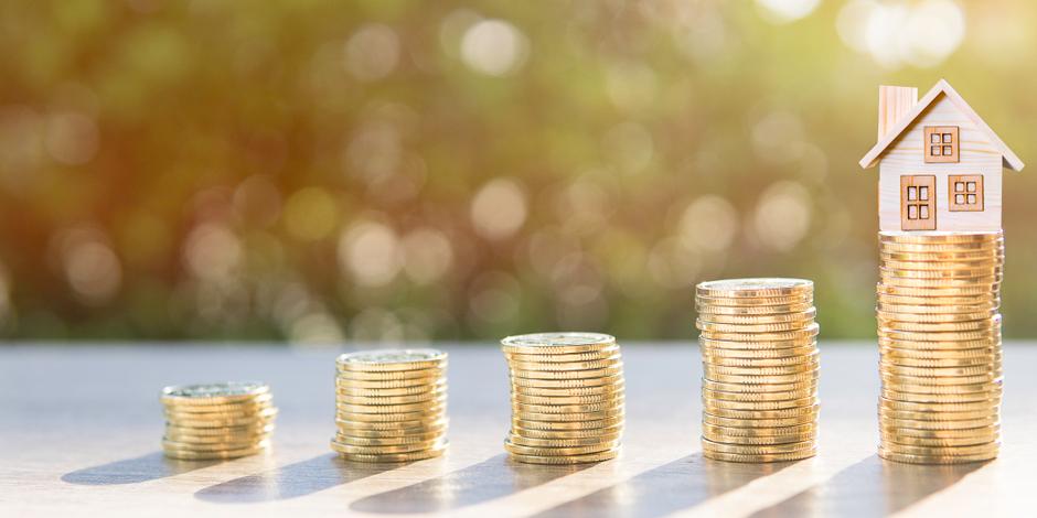 Инвестиции в ипотечную недвижимость: как купить и заработать