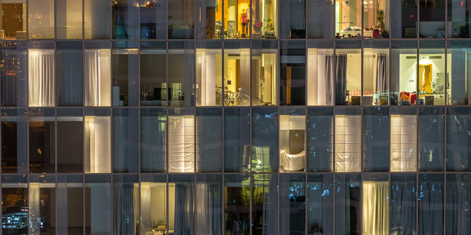 СберБанк запустил рефинансирование ипотеки на апартаменты