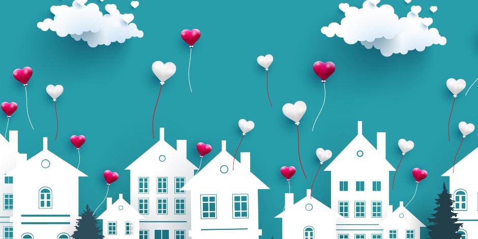 Тест ❤️ Любовь с первого взгляда! Какая квартира вам подходит?
