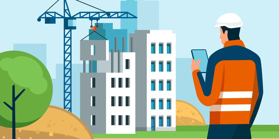 На каком этапе строительства покупать квартиру в новостройке