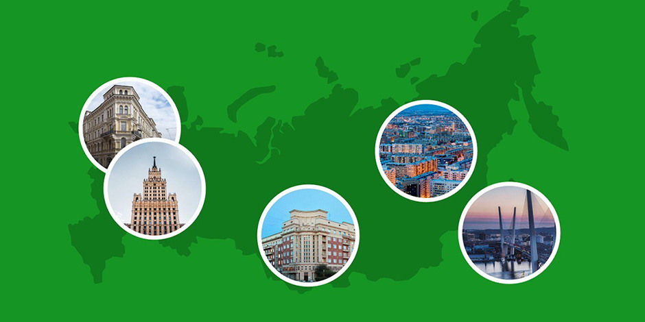 Объявления ДомКлик о продаже и аренде недвижимости теперь на карте 2ГИС
