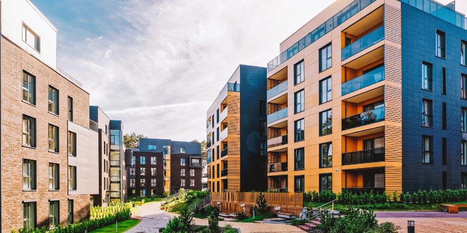 Как купить апартаменты в ипотеку