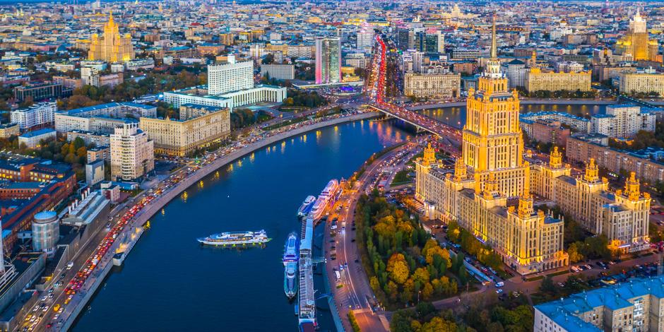 Где купить квартиру в Москве