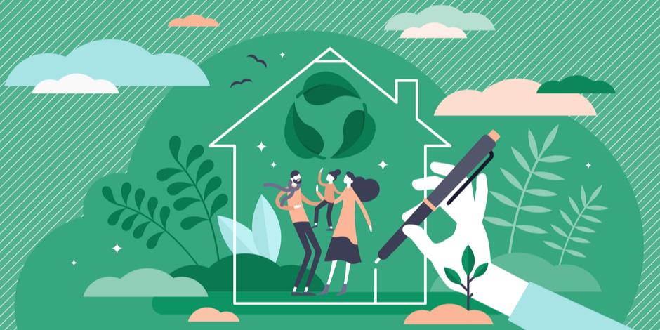 Как помочь природе и своему дому: 8 простых советов