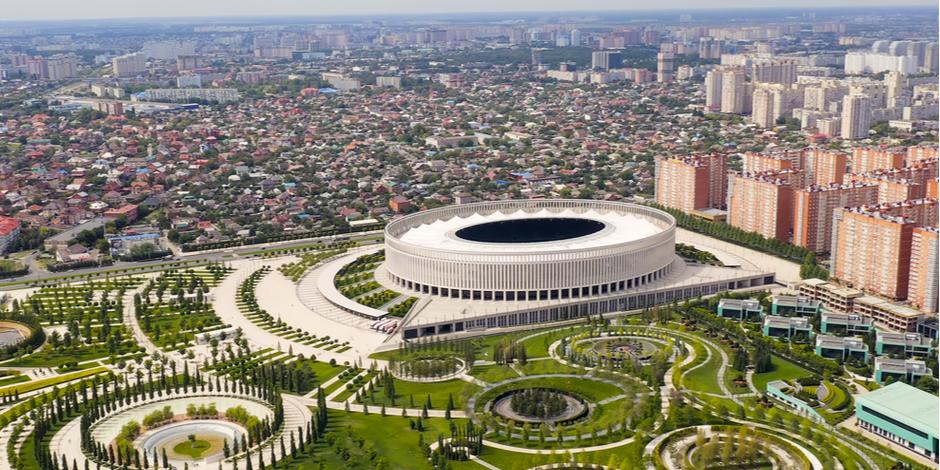 ДомКлик и 2ГИС посчитали, где быстрее продаются квартиры в России и сколько они стоят