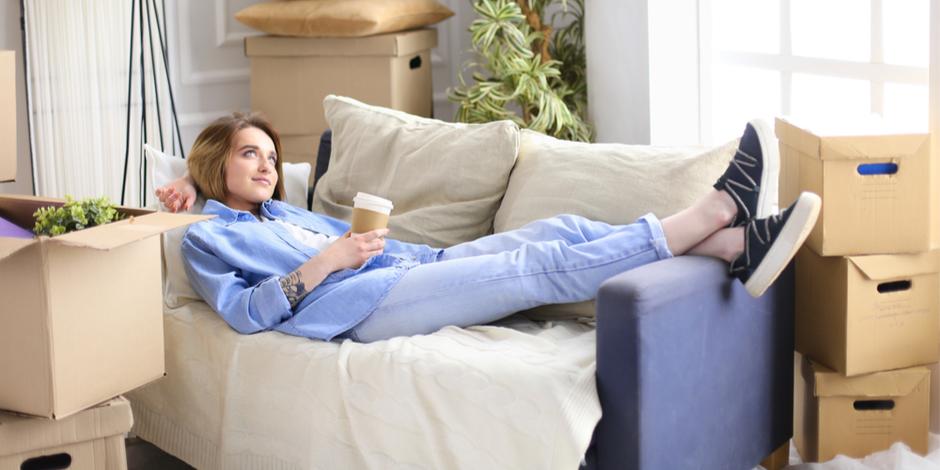 Как снять квартиру: 8 полезных советов