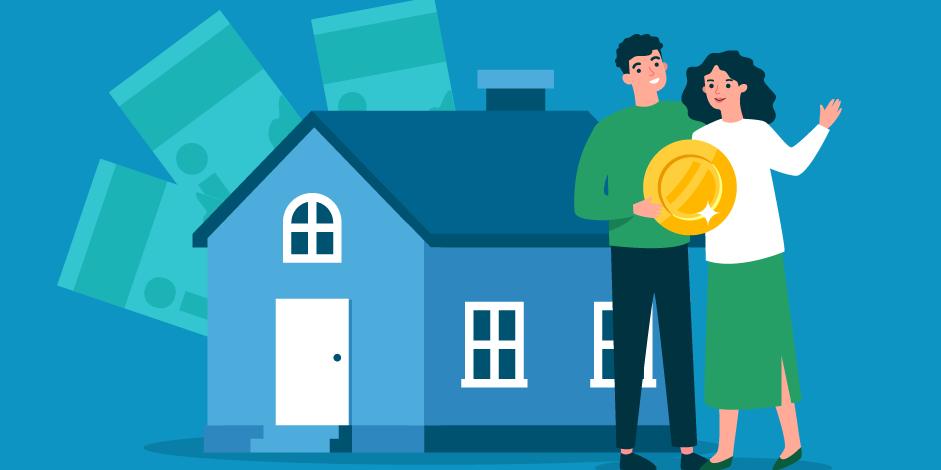 Как построить дом в ипотеку СберБанка