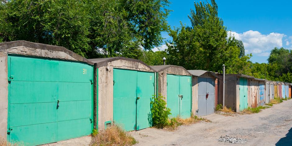 С 1 сентября вступает в силу закон о «гаражной амнистии»