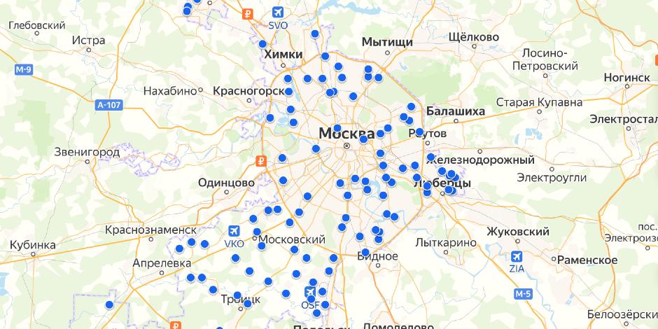 Где купить квартиру в Москве до 5 млн рублей
