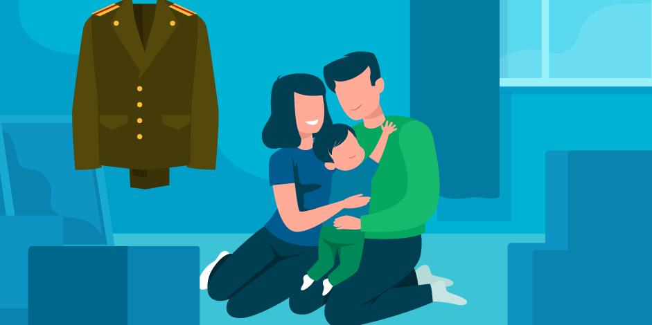 Военная ипотека: как получить в 2020 году