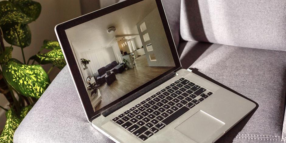 Как провести онлайн-показ квартиры во время самоизоляции