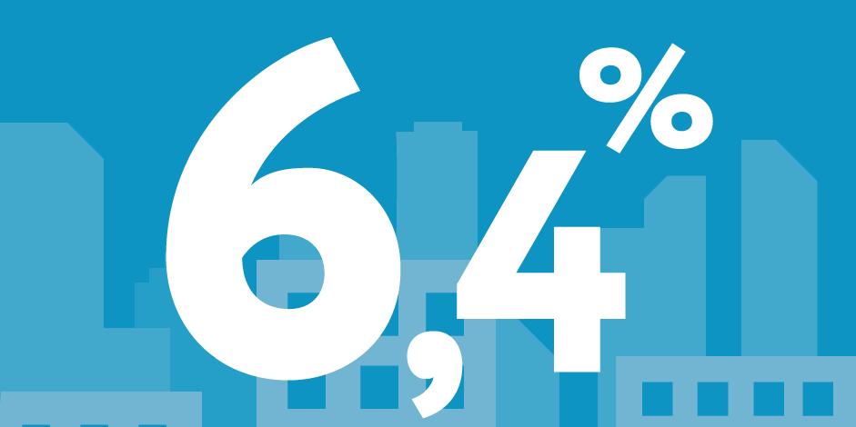 Ипотека с господдержкой по льготной ставке 6,4%: главные вопросы о программе