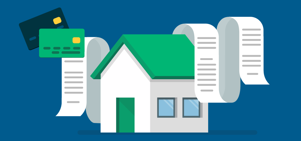 Как меньше платить по действующей ипотеке