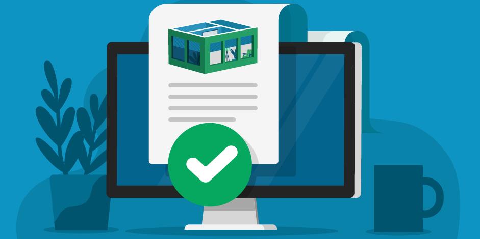 Электронная регистрация права собственности: как это работает