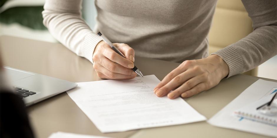 Как оформить предоплату за недвижимость: образец договора задатка и расписки