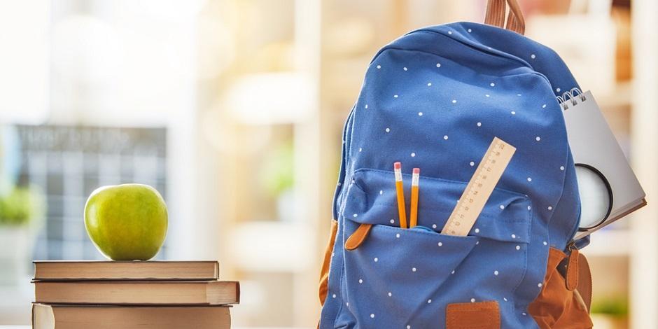Комната школьника: советы для родителей