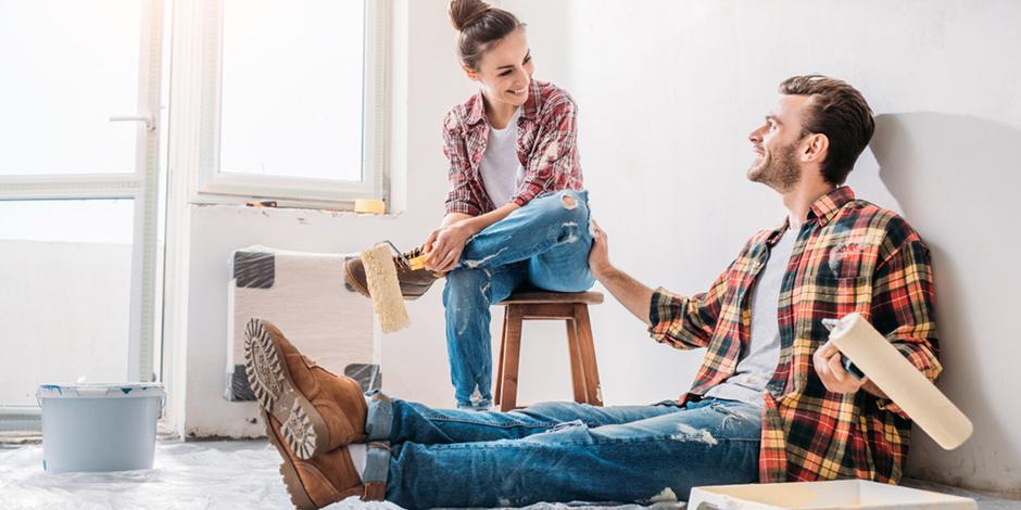 Долговечный ремонт: какие материалы выбрать