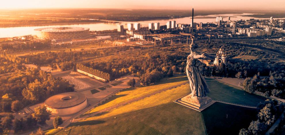 Где купить квартиру в Волгограде