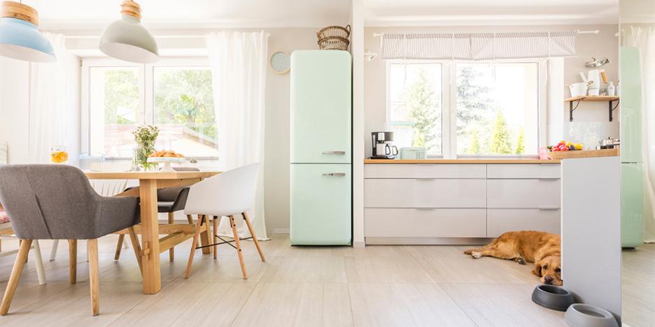 Объединение кухни и гостиной: плюсы и минусы