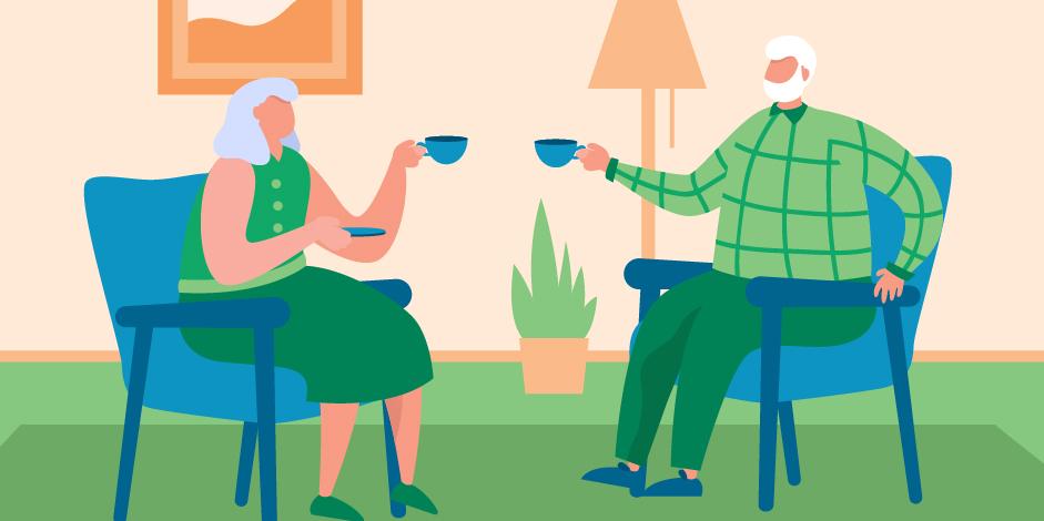Пенсионная ступень: Сбербанк упрощает выплату ипотеки на пенсии