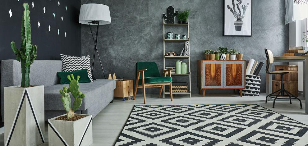 7 правил гармоничной расстановки мебели