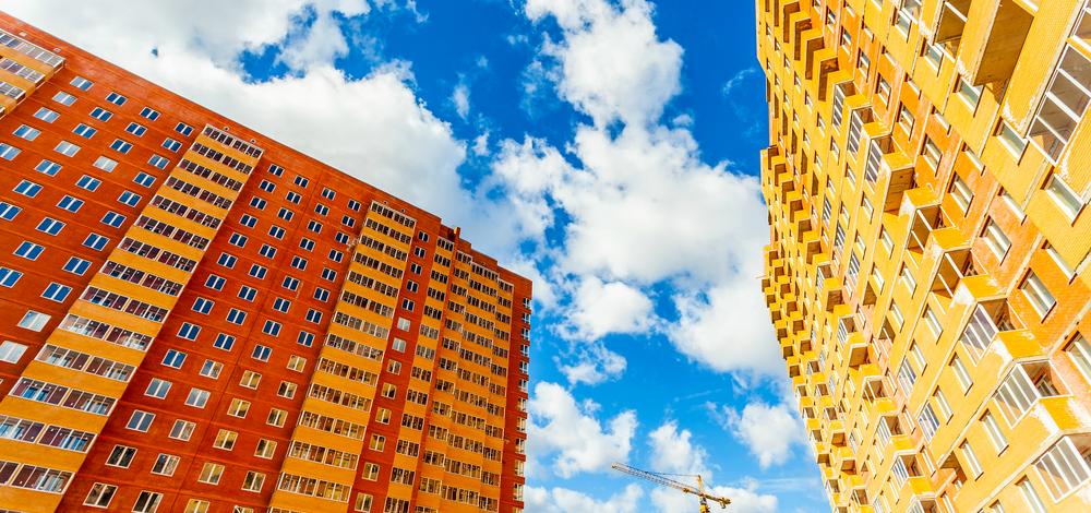 Больше 1000 клиентов воспользовались сервисом подбора недвижимости в новостройках