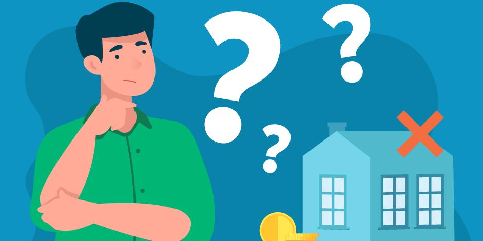 Почему банк не одобрил ипотеку: главные причины отказа