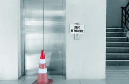 В доме постоянно не работает лифт. Что делать?