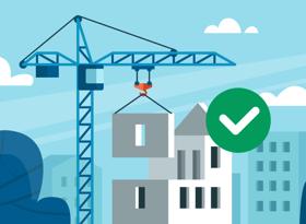 Новостройка аккредитована: что это значит для покупателя квартиры