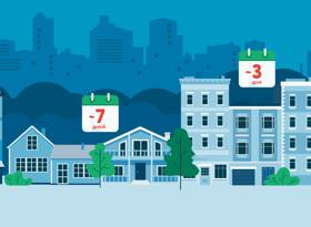 Почему дома одобряют дольше, чем квартиры
