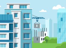 Как купить квартиру в новостройке в ипотеку по низкой ставке