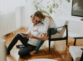 Более половины кредитов по ипотеке с господдержкой берут молодые семьи