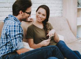 Почти каждую вторую ипотеку СберБанка оформляют семьи в браке
