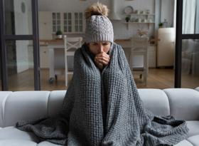 Как сделать квартиру теплее