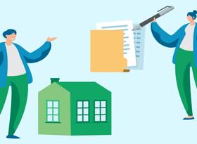 Как переписать квартиру на нового собственника?