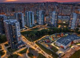 ГК «А101» и СберБанк запускают программу «Ипотека траншами»