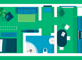 Перепланировка квартиры в 2020 году: что изменилось