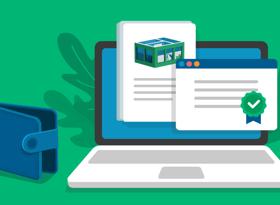Изменение стоимости услуги «Электронная регистрация» для ипотечных сделок