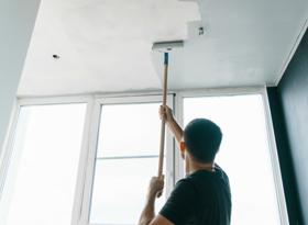 Как выбрать отделку потолка