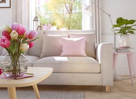 7 идей для весеннего декора дома и дачи