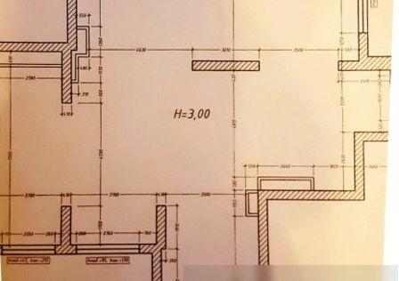 Продаётся 4-комнатная квартира, 206 м²