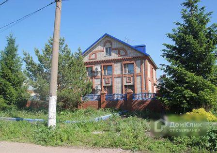 Продаётся 3-этажный дом, 417 м²