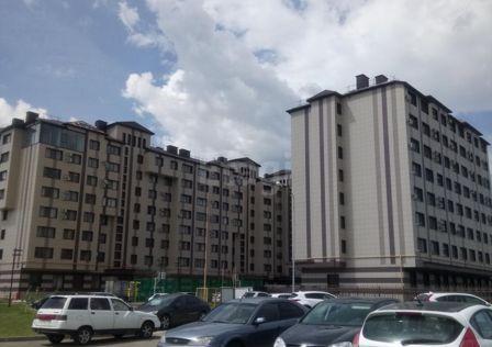 Продаётся 2-комнатная квартира, 62.37 м²