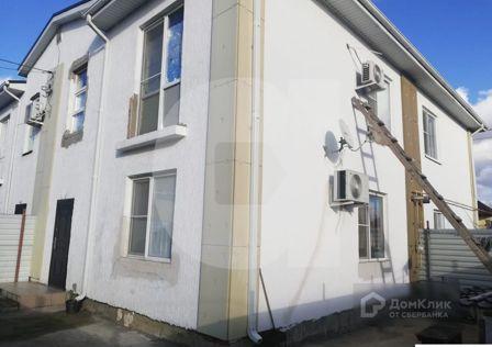 Продаётся 1-этажный дом, 85 м²