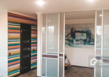 Продаётся студия, 31 м²