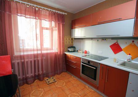 Продаётся 4-комнатная квартира, 79.6 м²